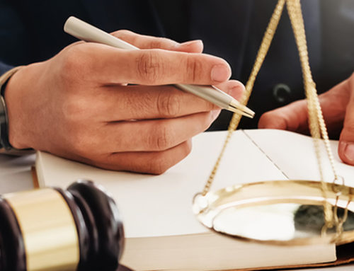 WHY SHOULD YOU ALWAYS CONSIDER AN ATTORNEY WHILE FILING FOR BANKRUPTCY?