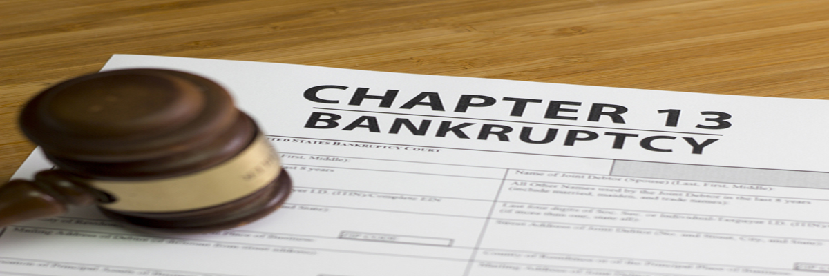 Bankruptcy Chapter 13