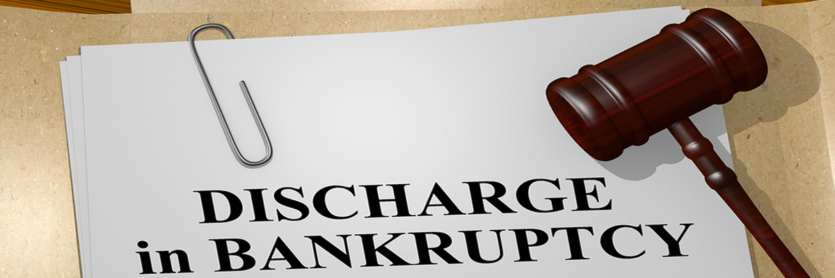 Bankruptcy Basis How To Get Discharge In Bankruptcy