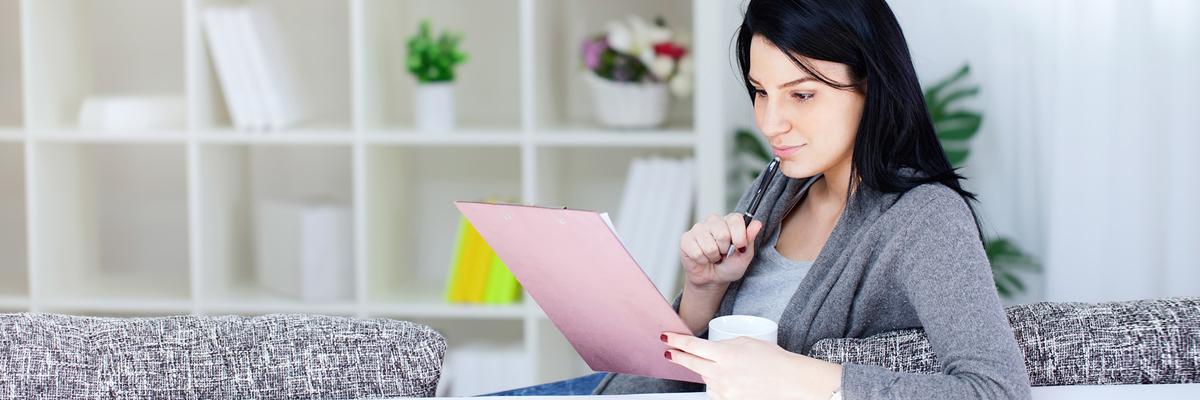Women Filing Bankruptcy