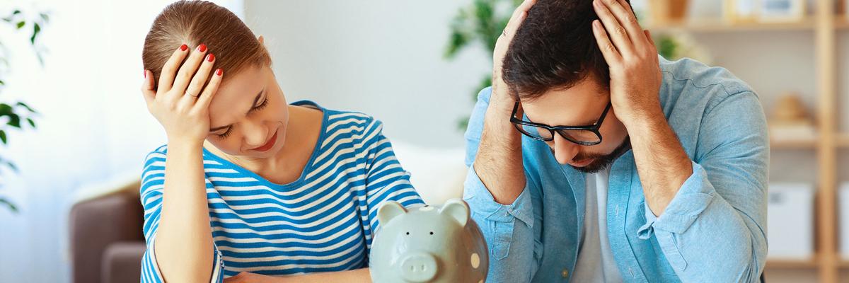 Bankrupt Couples