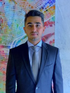 Attorney Aidin Firouzi
