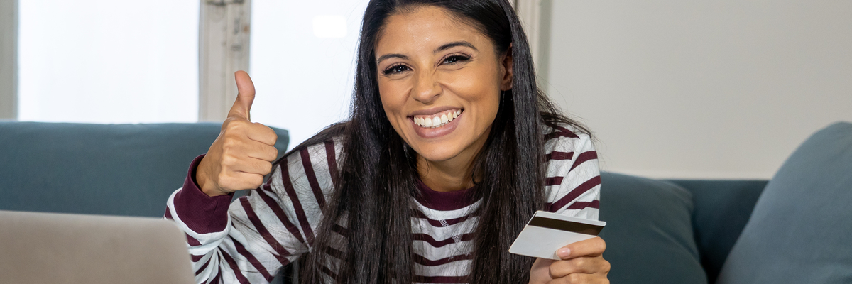 Credit Card Report