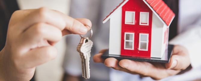 Listing Property
