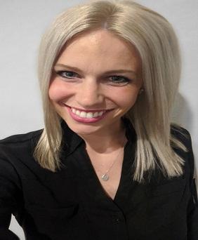 Jennifer Hinds Associate Attorney