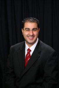 Anthony MikHail Bankruptcy Lawyer