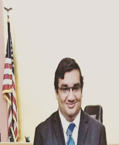 Amir Mian Connecticut Bankruptcy Attorney