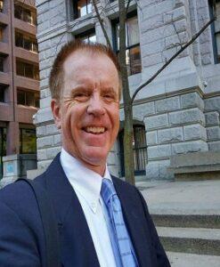 Michael Cashman Bankruptcy Lawyer