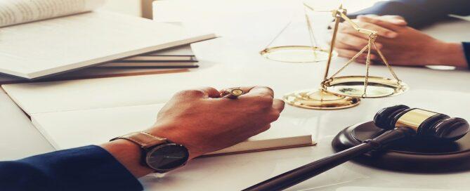 debt consolidation attorney